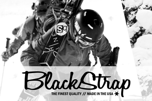 BlackStrap Signs Distribution Agreement with Outdoor Gear Canada
